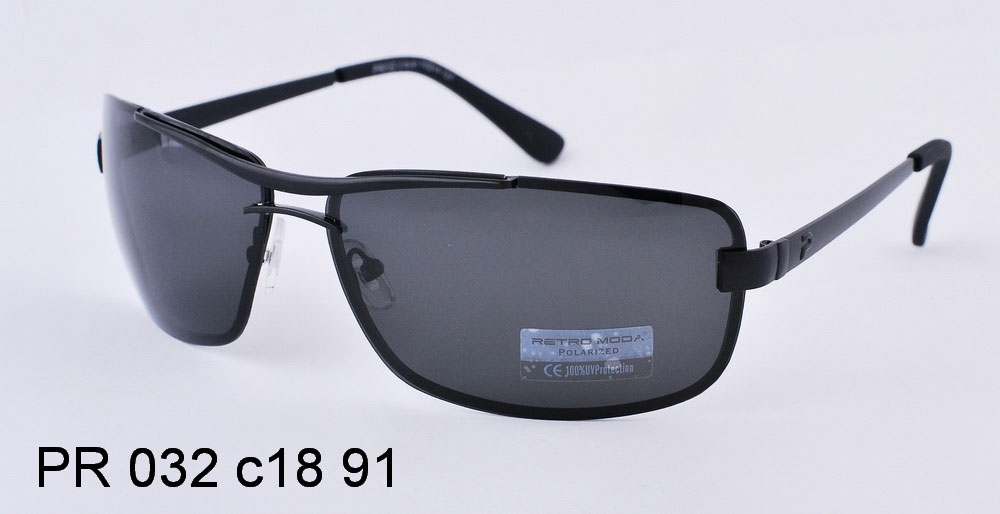 Retro Moda Polarized PR032