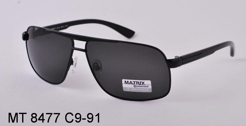 Matrix Polarized MT8477
