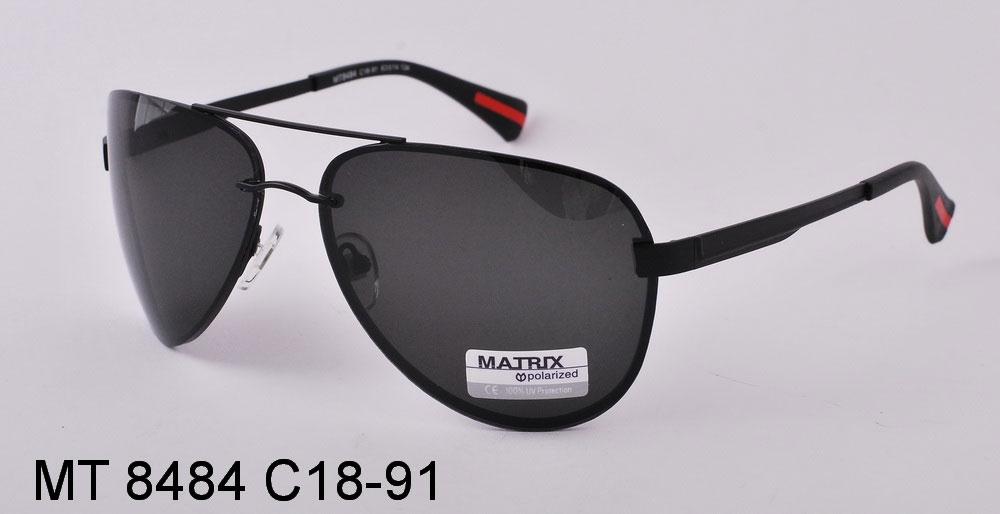 Matrix Polarized MT8484