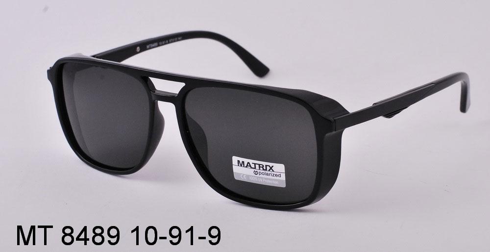 Matrix Polarized MT8489