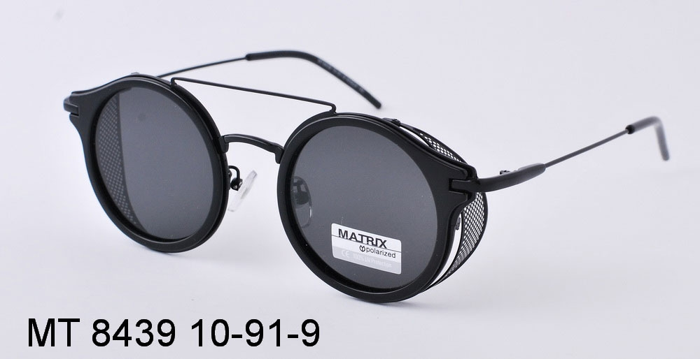 Matrix Polarized MT8439