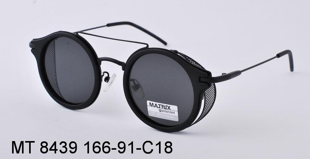 Matrix Polarized MT8439