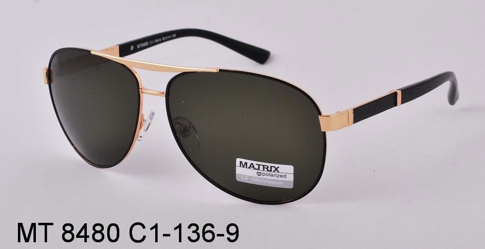 Matrix Polarized MT8480