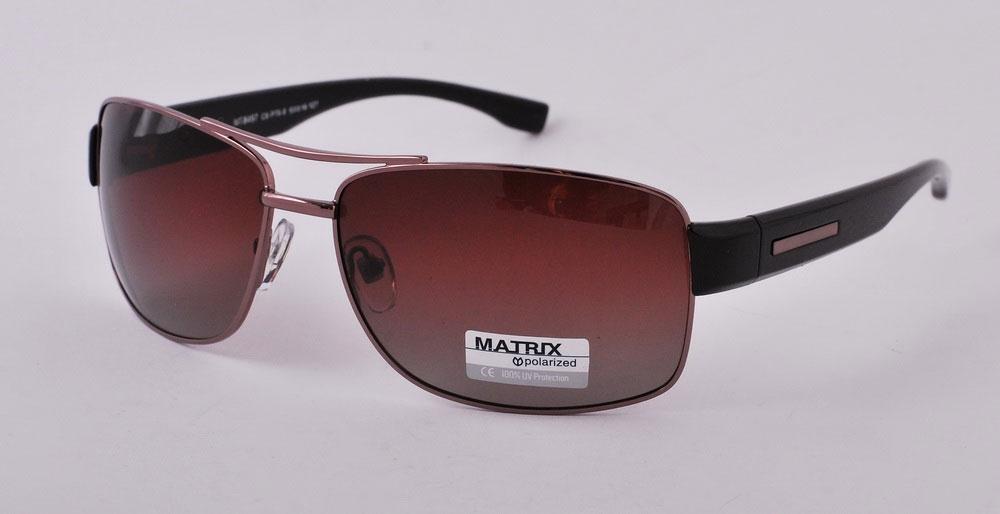 Matrix Polarized MT8497