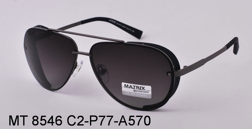 Matrix Polarized MT8546