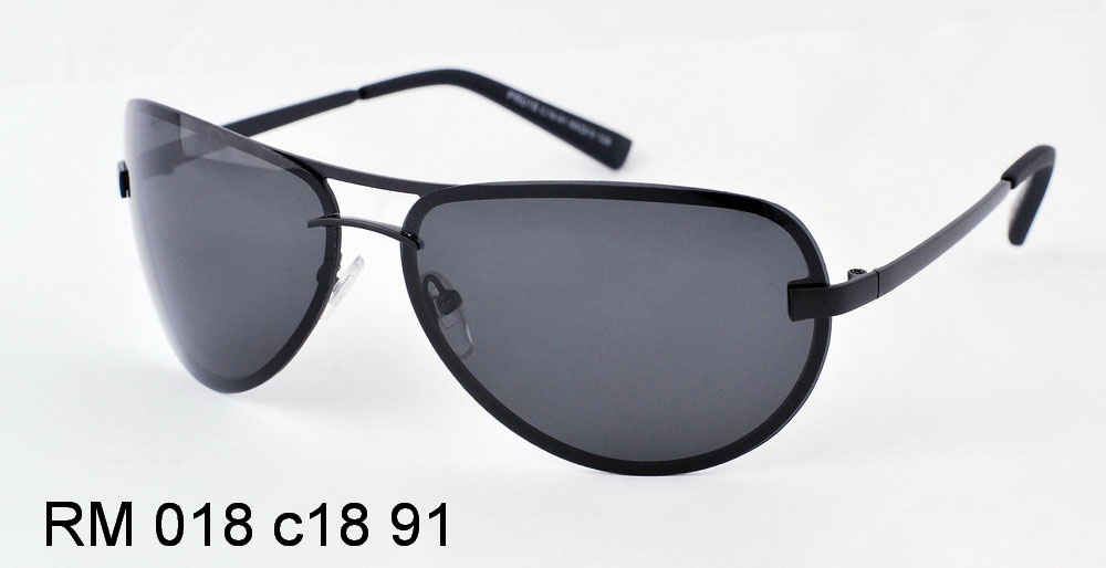 Retro Moda Polarized PR018