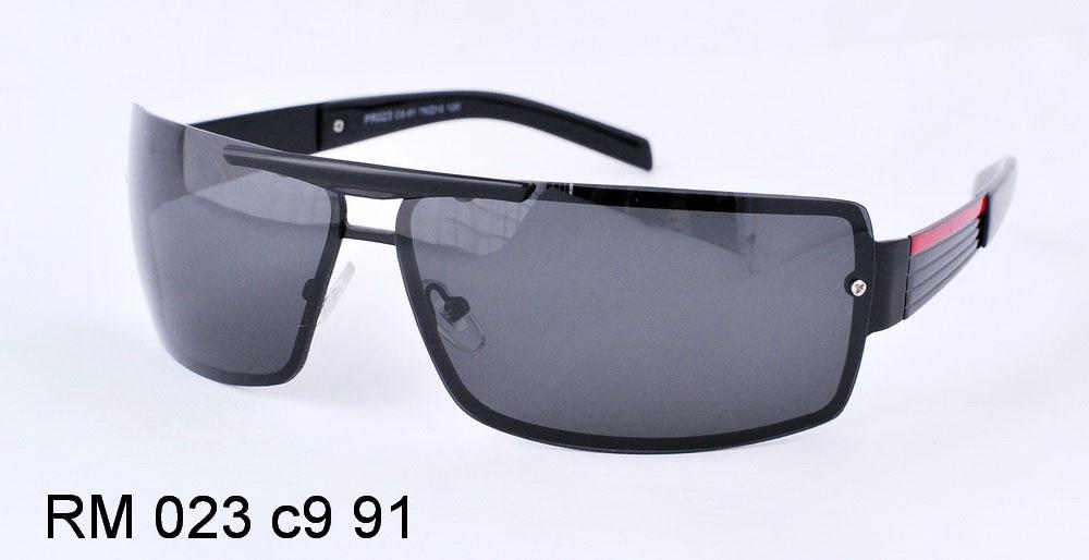 Retro Moda Polarized PR023