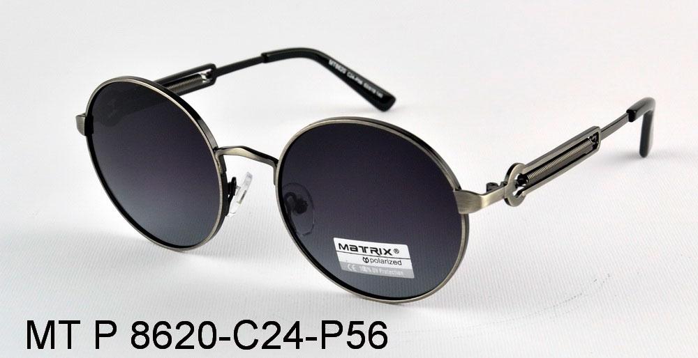 Matrix Polarized MT8620