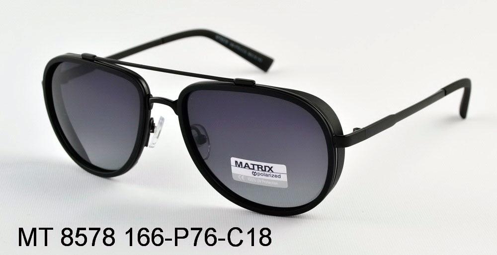 Matrix Polarized MT8578