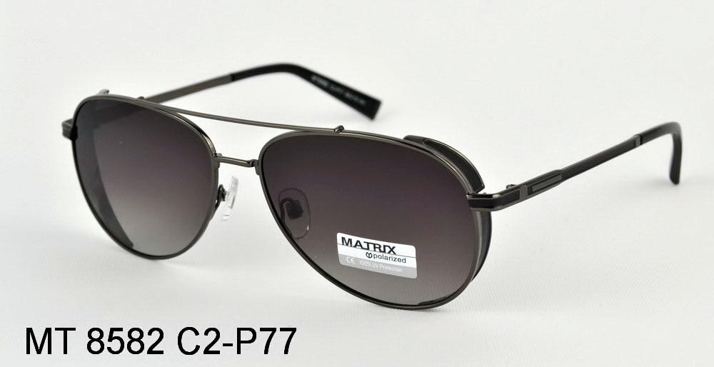 Matrix Polarized MT8582