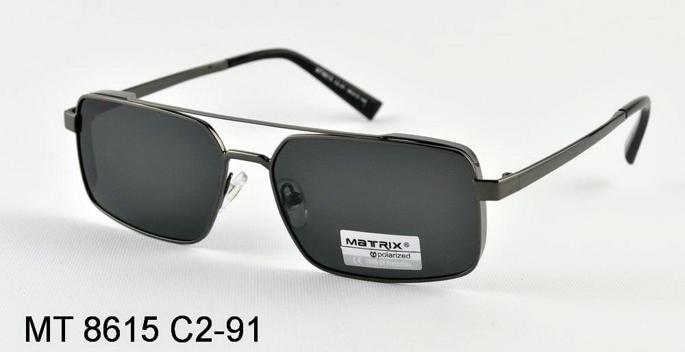 Matrix Polarized MT8615