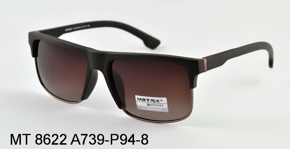 Matrix Polarized MT8622