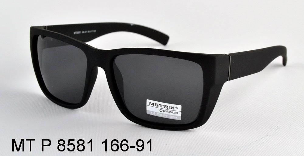 Matrix Polarized MT8581