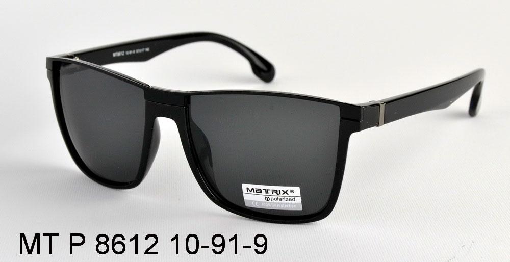 Matrix Polarized MT8612