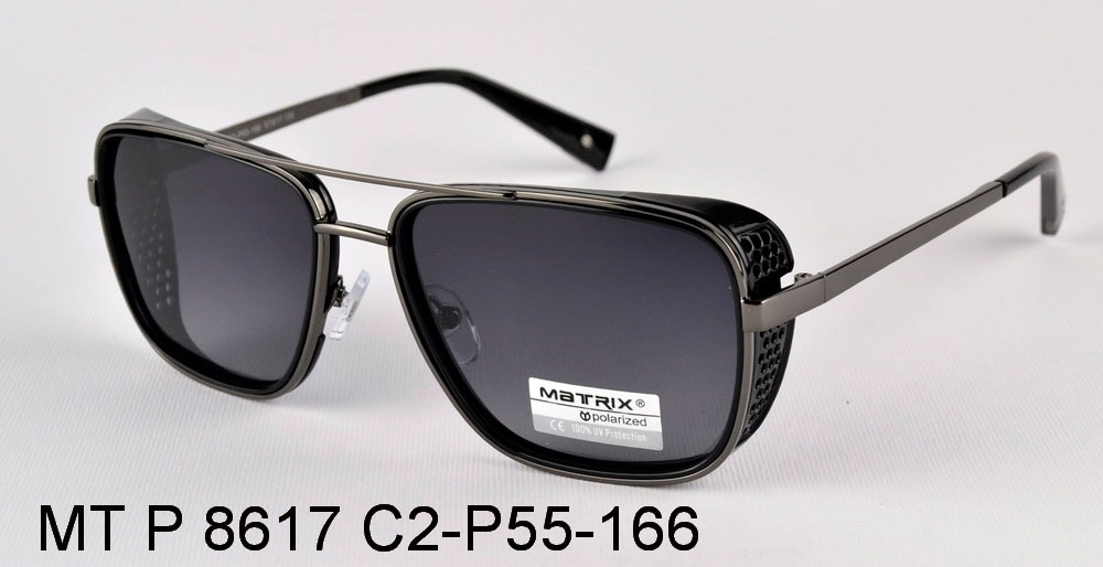 Matrix Polarized MT8617