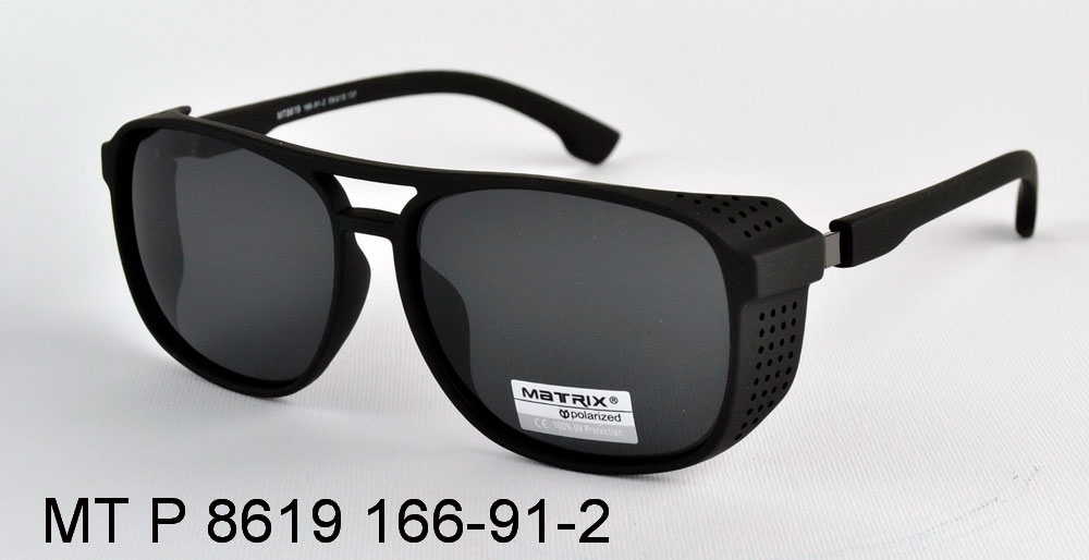 Matrix Polarized MT8619
