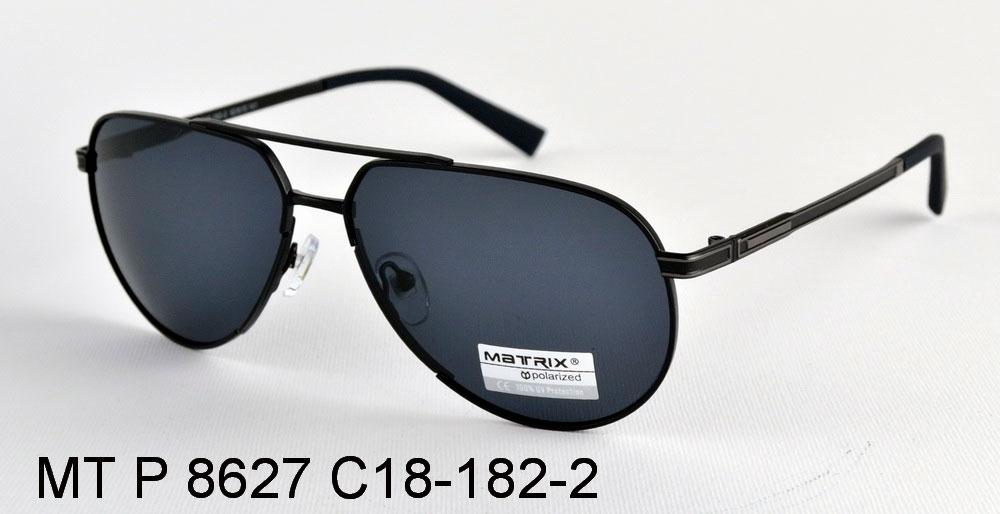 Matrix Polarized MT8627