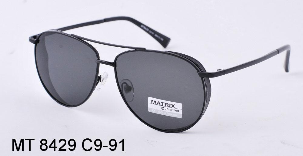 Matrix Polarized MT8429