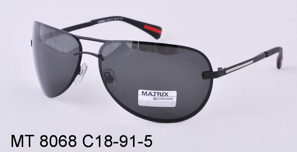 Matrix Polarized MT8068