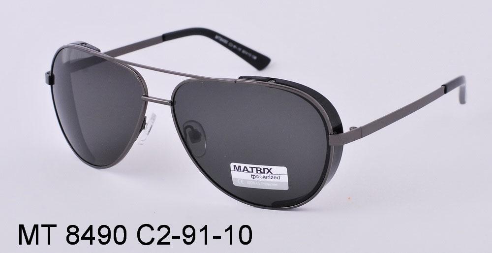 Matrix Polarized MT8490