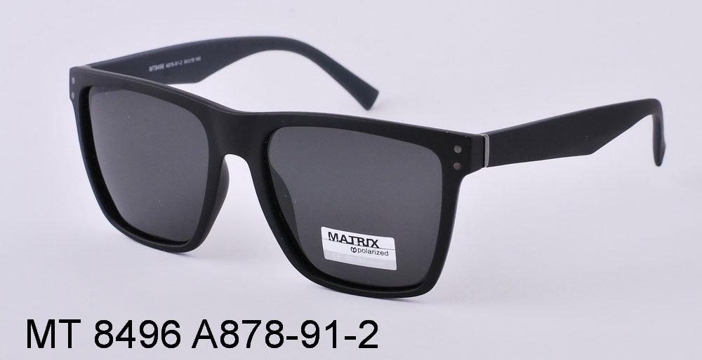 Matrix Polarized MT8496