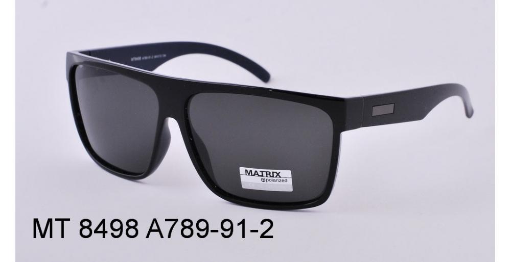 Matrix Polarized MT8498