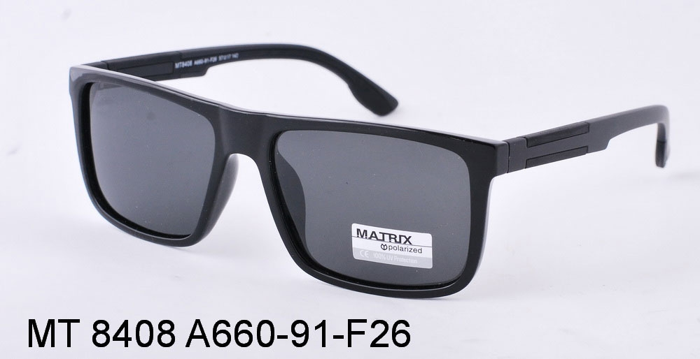 Matrix Polarized MT8408