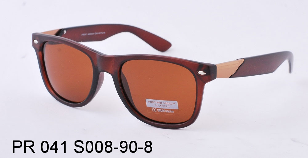 Retro Moda Polarized PR041