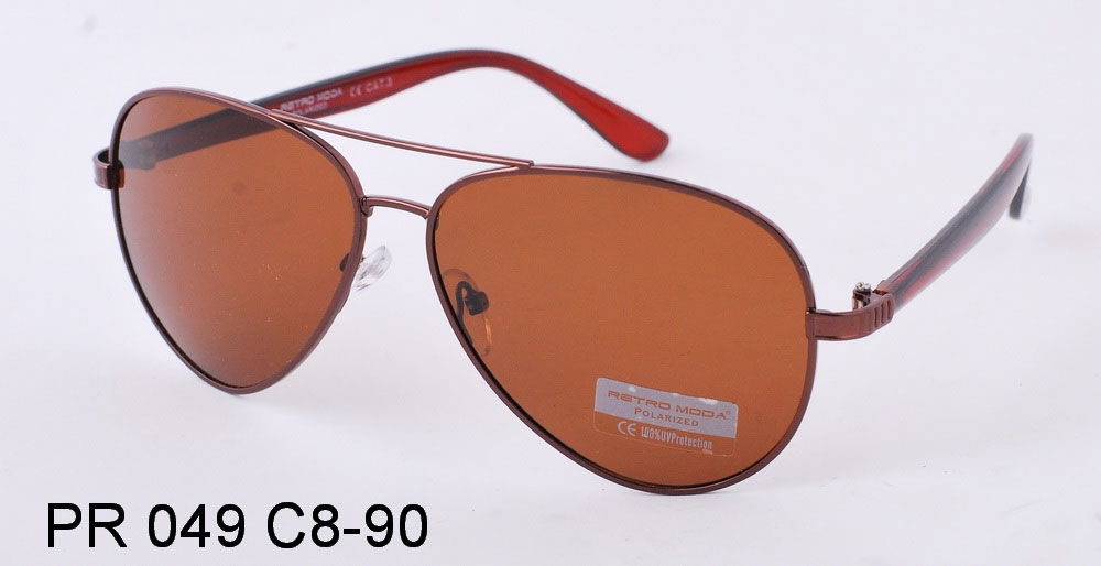 Retro Moda Polarized PR049