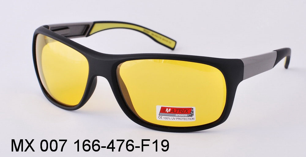 Matrix Polarized MX007