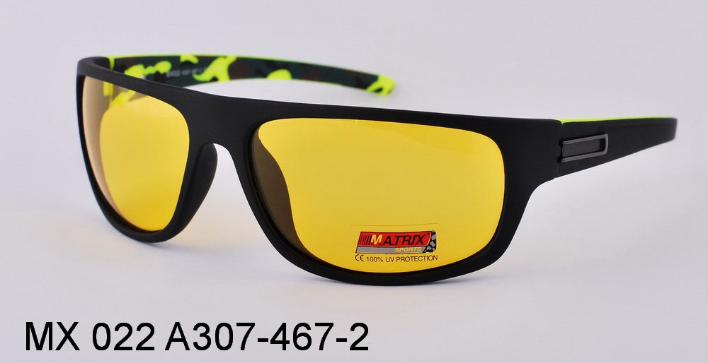 Matrix Polarized MX022