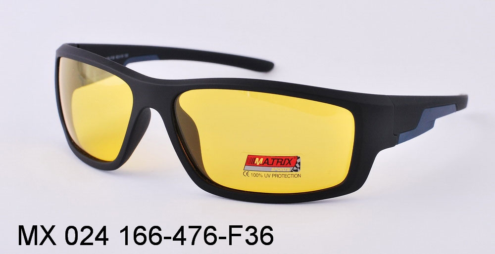 Matrix Polarized MX024