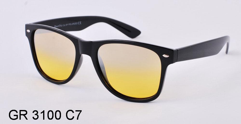Очки для водителей GR3100