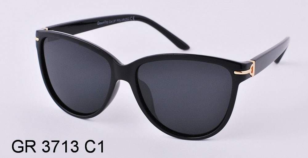 Graffito Polarized 3713